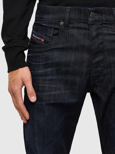 Diesel - D-Strukt 009MP, Dark Blue - Jeans - Image 3