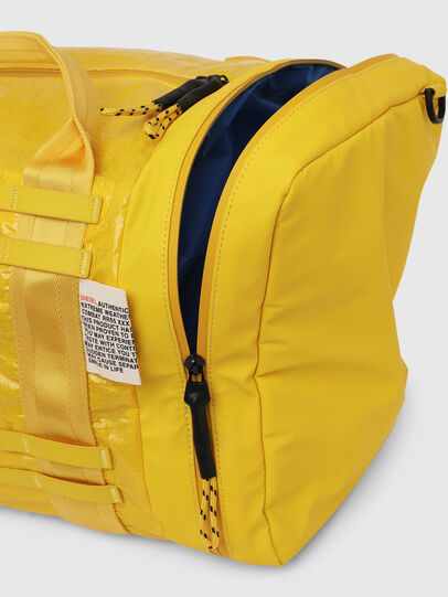 Diesel - M-CAGE DUFFLE M,  - Travel Bags - Image 5