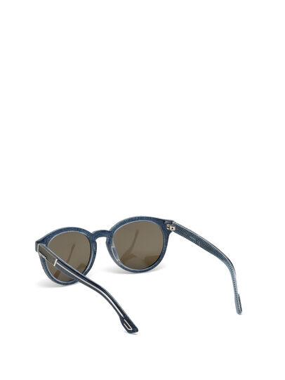 Diesel - DM0199,  - Sunglasses - Image 2