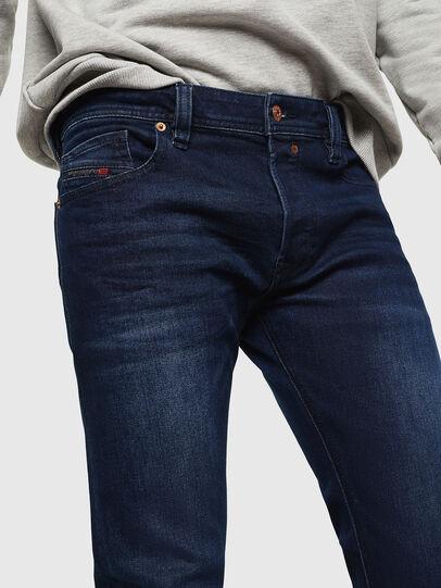 Diesel - Safado C84VG, Dark Blue - Jeans - Image 3