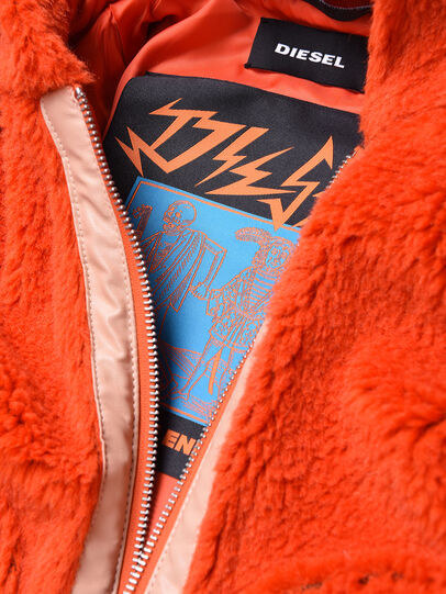 Diesel - JROXY, Orange - Jackets - Image 3