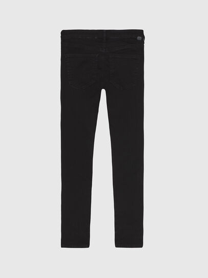 Diesel - Slandy A69EF, Black/Dark grey - Jeans - Image 2