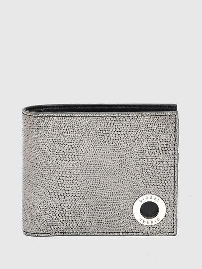 Diesel - HIRESH S, Grey - Small Wallets - Image 1