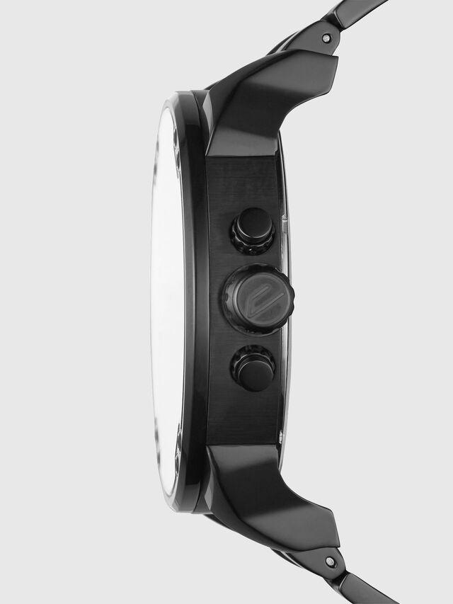 Diesel - DZ7395, Black - Timeframes - Image 2