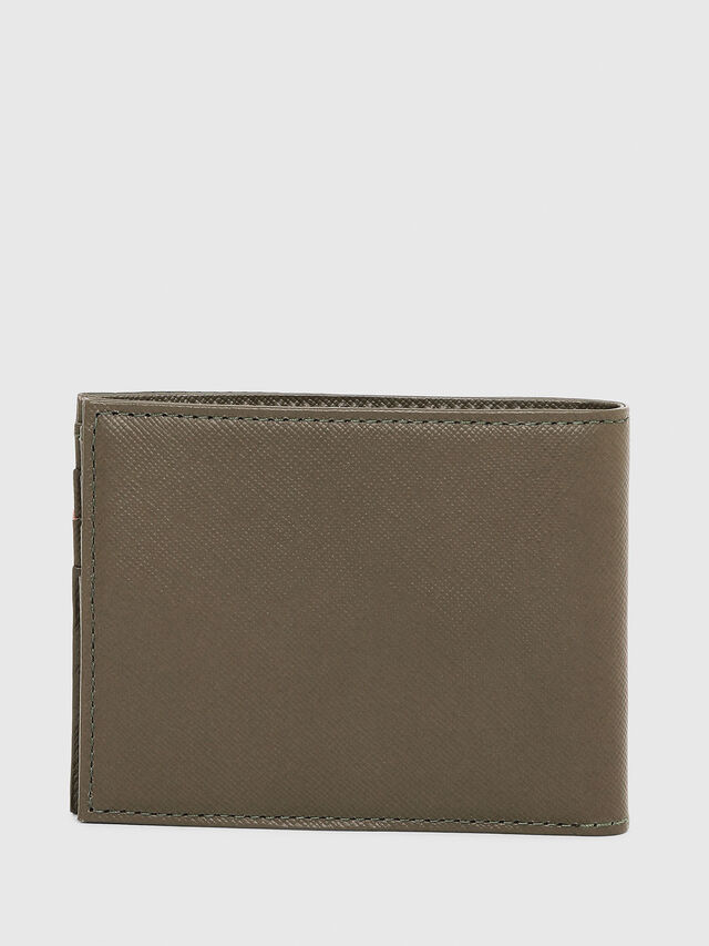 Diesel - NEELA XS, Olive Green - Small Wallets - Image 2