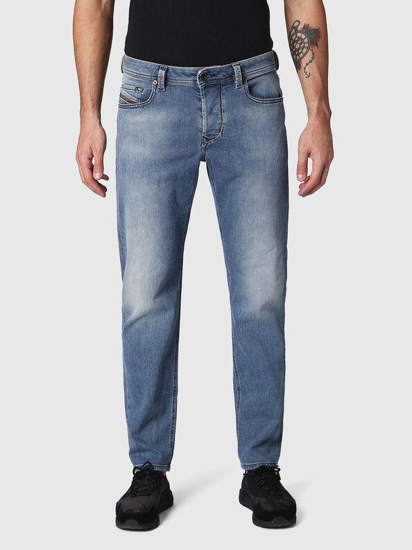 Larkee-Beex 084RB,  - Jeans