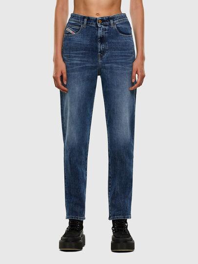 Diesel - D-Eiselle 0098W, Medium blue - Jeans - Image 1