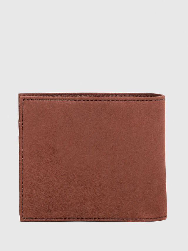 Diesel - HIRESH S, Light Brown - Small Wallets - Image 2