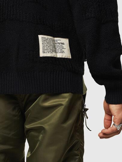 Diesel - K-MUSCHIO,  - Knitwear - Image 5