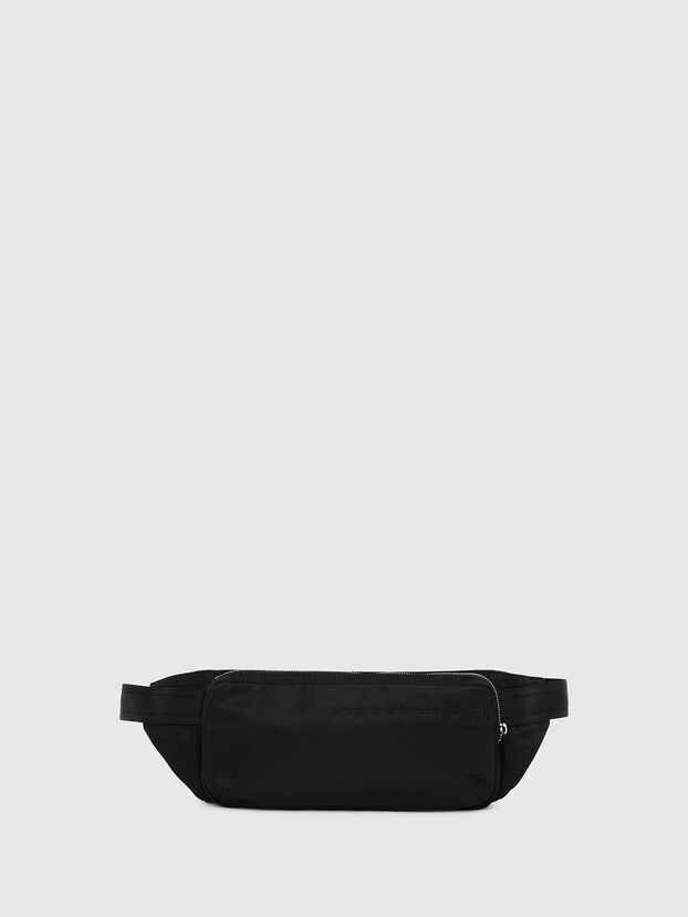 JATRU, Black - Belt bags