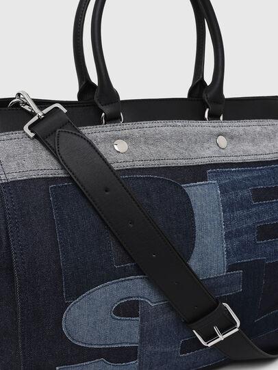 Diesel - F-DESTAR SHOPPER M,  - Shopping and Shoulder Bags - Image 3