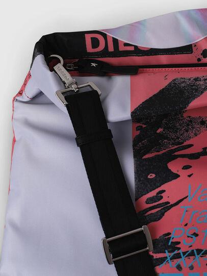 Diesel - F-LITT SHOPPER EW,  - Shopping and Shoulder Bags - Image 3