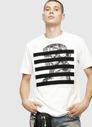 T-JUST-YO, White - T-Shirts