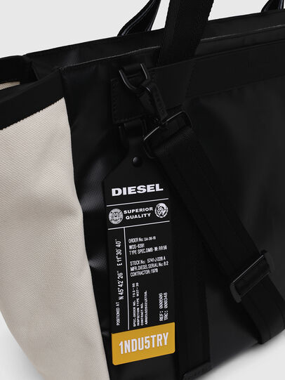 Diesel - F-CAORLY SHOPPER L,  - Shopping and Shoulder Bags - Image 3