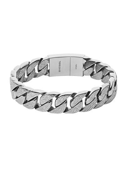 Diesel - BRACELET DX0914,  - Bracelets - Image 1
