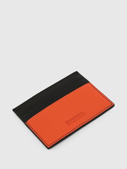 Diesel - JOHNAS II, Black/Orange - Card cases - Image 4