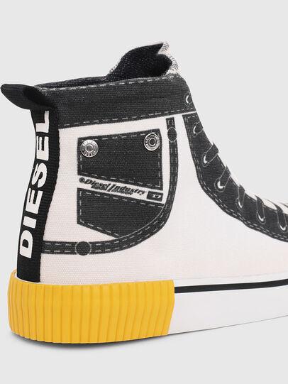 Diesel - SN MID 08 GRAPHIC CH,  - Footwear - Image 4