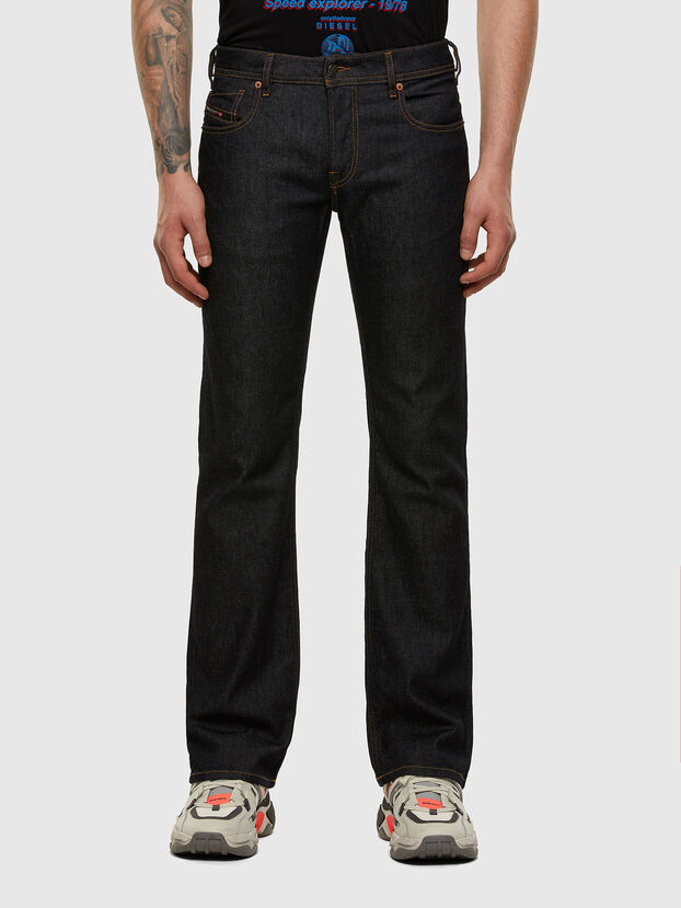 Zatiny 009HF, Dark Blue - Jeans