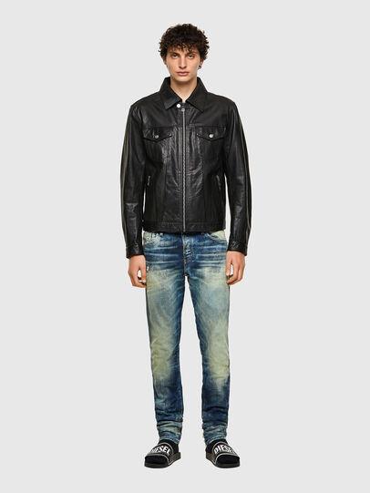 Diesel - D-Kras 009VI, Light Blue - Jeans - Image 5