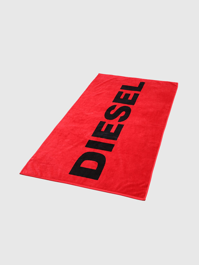 Diesel - BMT-HELLERI, Red - Out of water - Image 1