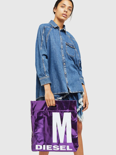 Diesel - F-LITT-HER M,  - Shopping and Shoulder Bags - Image 6