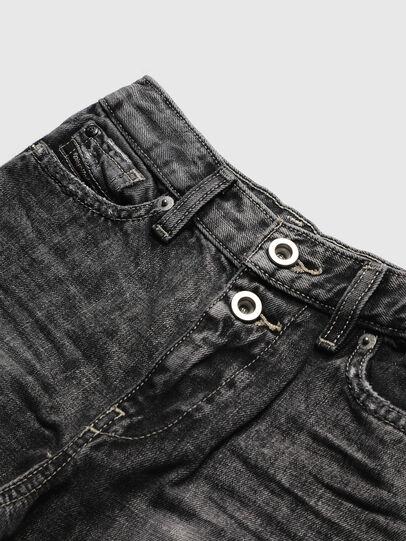Diesel - ALYS-J, Black - Jeans - Image 3