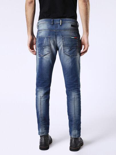 Diesel - Krooley JoggJeans 0680Y,  - Jeans - Image 3