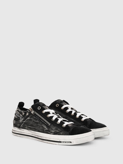 Diesel - EXPO-ZIP LOW,  - Sneakers - Image 2