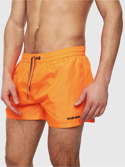Diesel - BMBX-SANDY 2.017,  - Swim shorts - Image 3