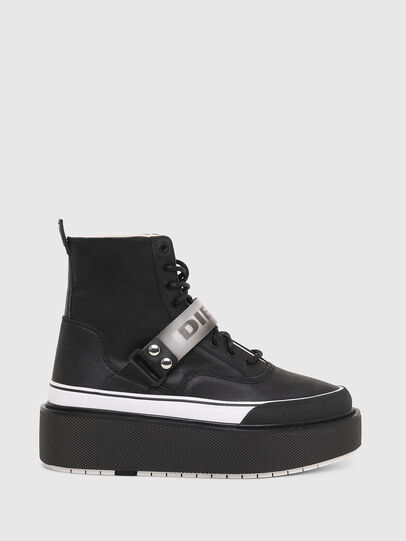 Diesel - H-SCIROCCO STRAP,  - Sneakers - Image 1