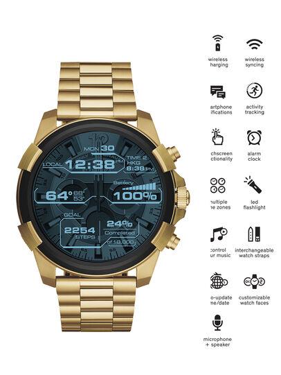 Diesel - DT2005,  - Smartwatches - Image 1