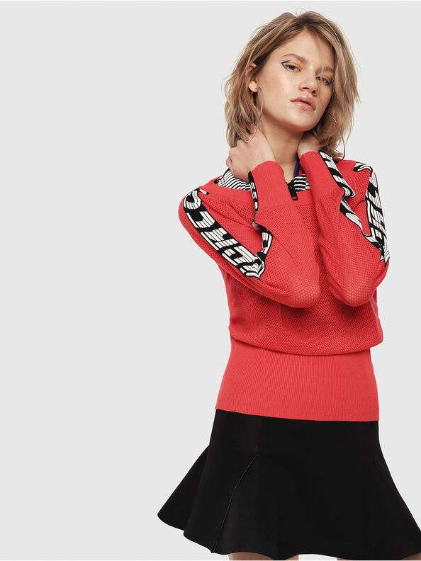 M-NANCY,  - Knitwear