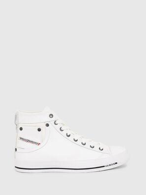 EXPOSURE IV W, White - Sneakers