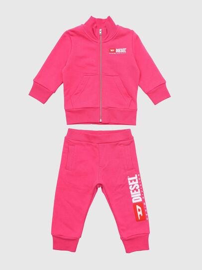 Diesel - SOLLYB-SET, Pink - Jumpsuits - Image 1