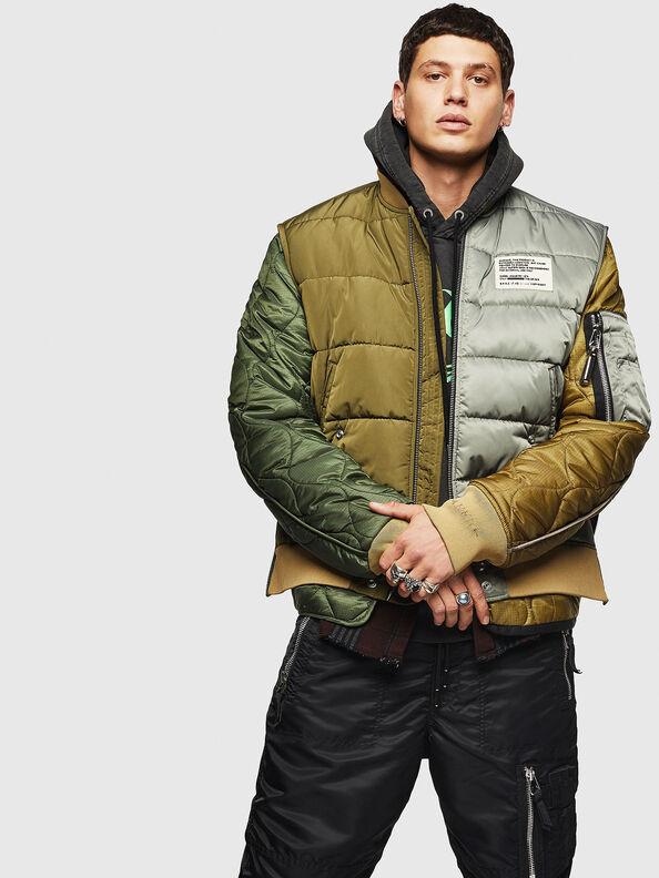 W-KOSLOV,  - Winter Jackets