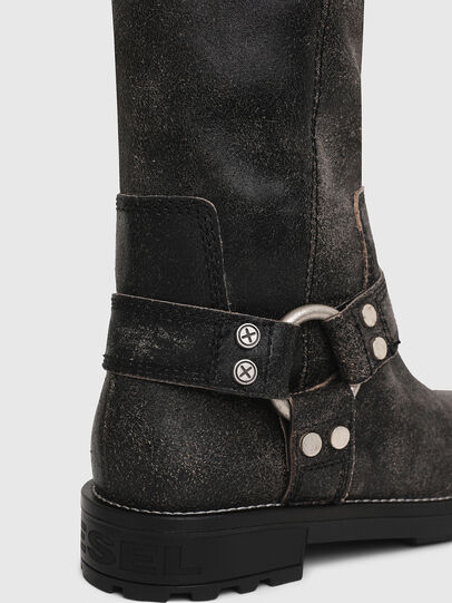 Diesel - D-THROUPER MB W,  - Boots - Image 4