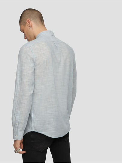 Diesel - S-STRYPED-NEW,  - Shirts - Image 2