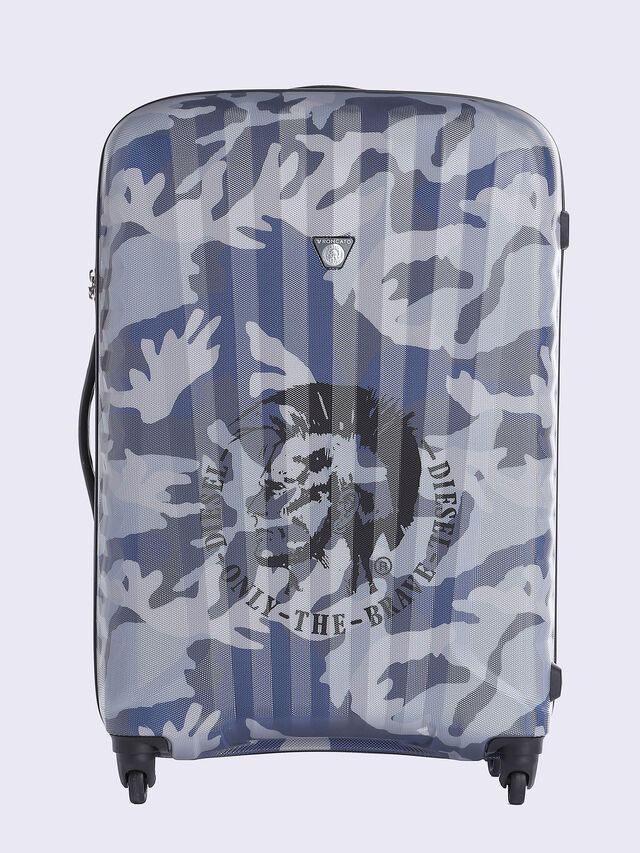 Diesel MOVE M, Grey/Blue - Luggage - Image 1