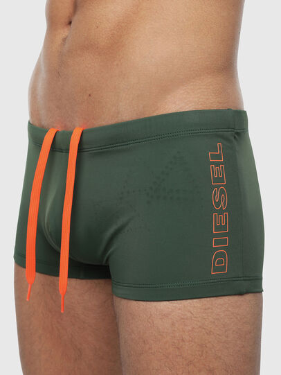 Diesel - BMBX-HERO,  - Swim trunks - Image 3