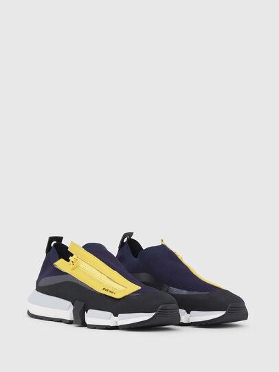 Diesel - H-PADOLA LOW ZIP,  - Sneakers - Image 2
