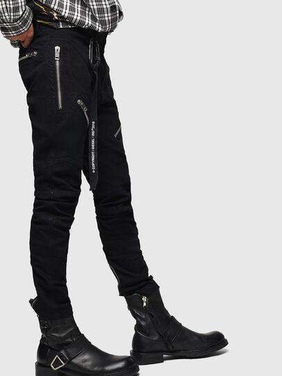 Diesel - P-VON,  - Pants - Image 4