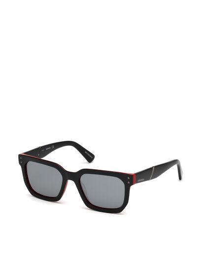 Diesel - DL0253,  - Sunglasses - Image 4