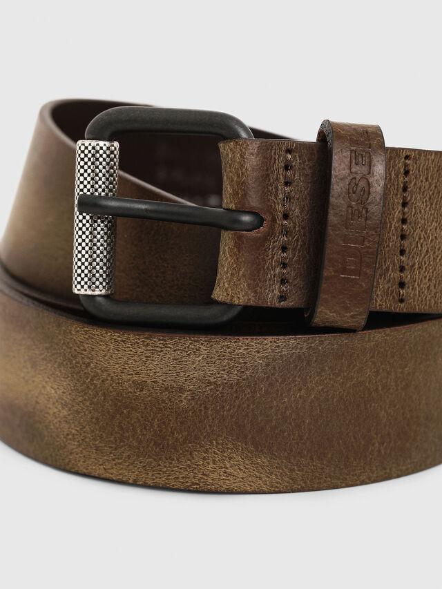 Diesel - B-PLATE, Mud - Belts - Image 2