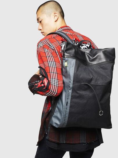 Diesel - L-TOLLE BACK,  - Backpacks - Image 6