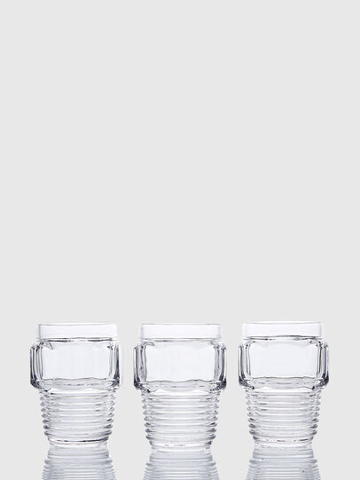 Diesel - MACHINE COLLECTION,  - Glasses - Image 1