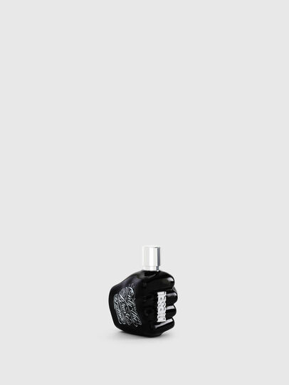 Diesel - ONLY THE BRAVE TATTOO 75ML, Black - Only The Brave - Image 2