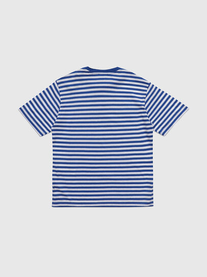 Diesel - TVIKTOR OVER,  - T-shirts and Tops - Image 2