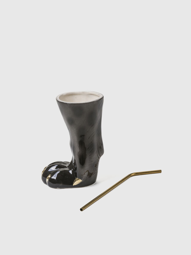 Living 11081 Party Animal, Brown - Cups - Image 1