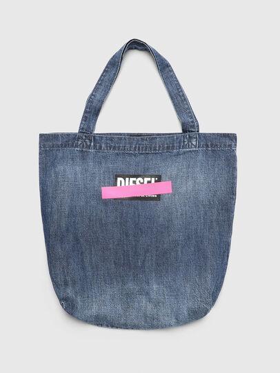 Diesel - WFLIP, Blue Jeans - Bags - Image 1