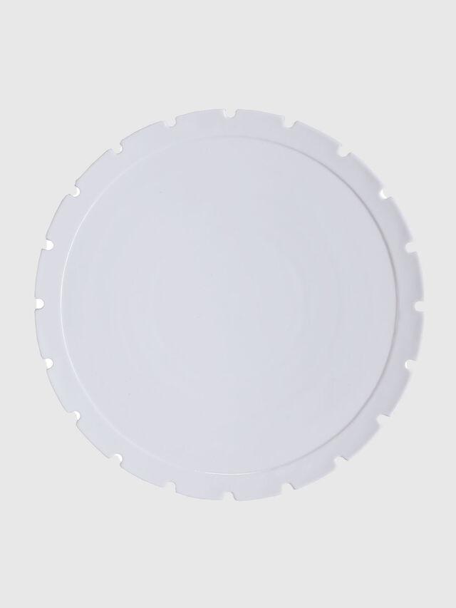 Diesel - 10993 MACHINE COLLEC, White - Plates - Image 1